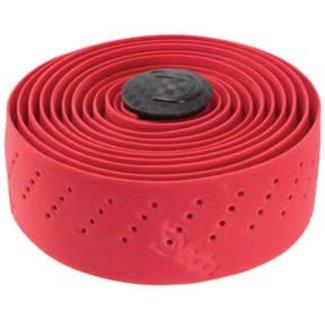 Perforated handlebar tape, red Deda Cinta Manubrio