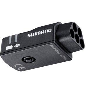 Shimano CONEXION DI2 SM-EW90B ETUBEX5 PUERTO CARGA X1