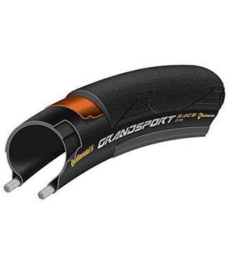 Llanta Ruta Continental Grand Sport Race 700x28 Negra/Plegable