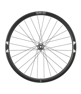 Square Roots Carbon Wheelset