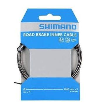 Shimano CABLE DE FRENO SHIMANO DE RUTA INOX 1.2X2050MM