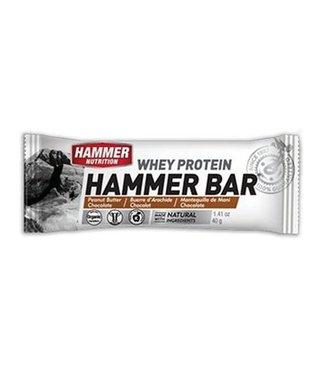 Hammer Nutrition Hammer Bar Whey Protein