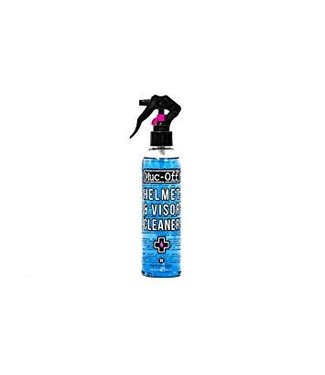Muc-Off Muc-Off Visor, Lens & Goggle Cleaner 250ml
