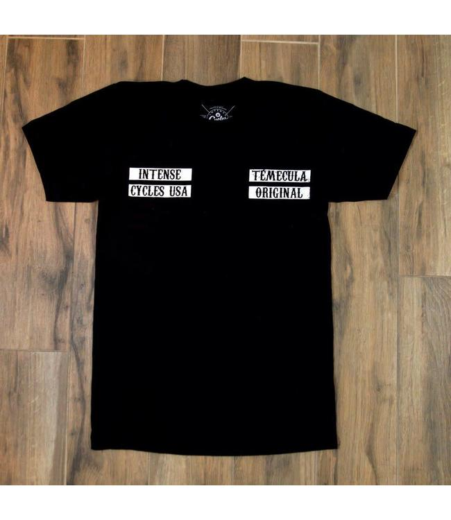 Intense T Shirt ,  Sons of Intense Theme