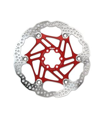Hope Floating Disc  Rotor, 6 BOLT