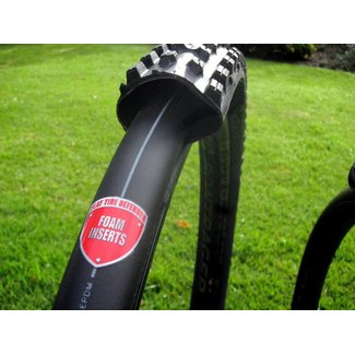 Flat Tire Defender Foam Inserts Protector Ruedas
