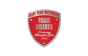 Flat Tire Defender Foam Inserts