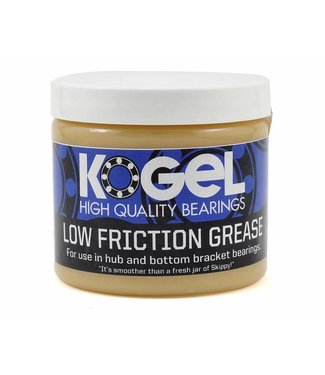 KOGEL MORGAN BLUE LOW FRICTION GREASE (inside bearings) 200ml JAR