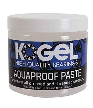 KOGEL MORGAN BLUE AQUAPROOF PASTE (installation) 200ml JAR