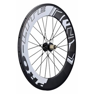 Vicenza C90T - Rear Wheel - Carbon