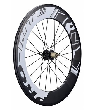 Pro Lite Vicenza C90T - Rear Wheel - Carbon
