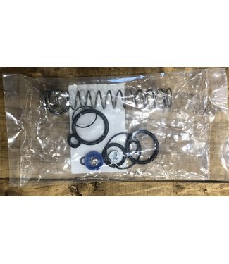 Ohlins TTX Damper Cartridge Rebuild Kit // RXF36 (18881-01)