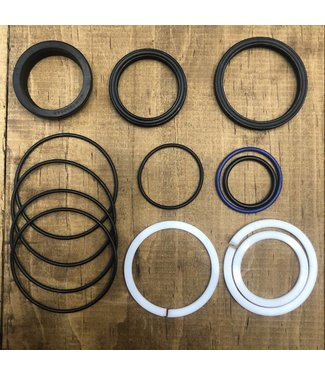 Ohlins STX22 Air Spring Rebuild Kit (18280-23)