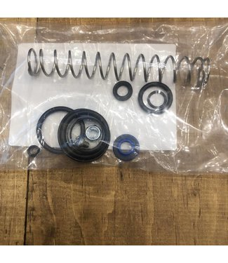 Ohlins TTX Damper Cartridge Rebuild Kit // RXF34 (18850-03)