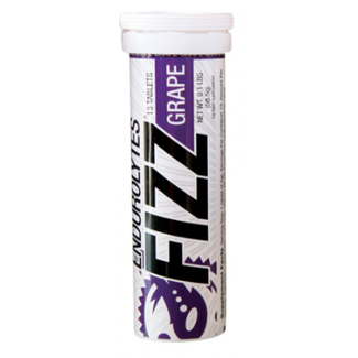 Hammer Nutrition Endurolytes Fizz Grape (13 Srv )