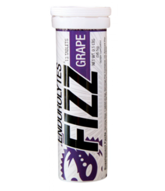 Hammer Nutrition Endurolytes Fizz Grape (13 Srv )