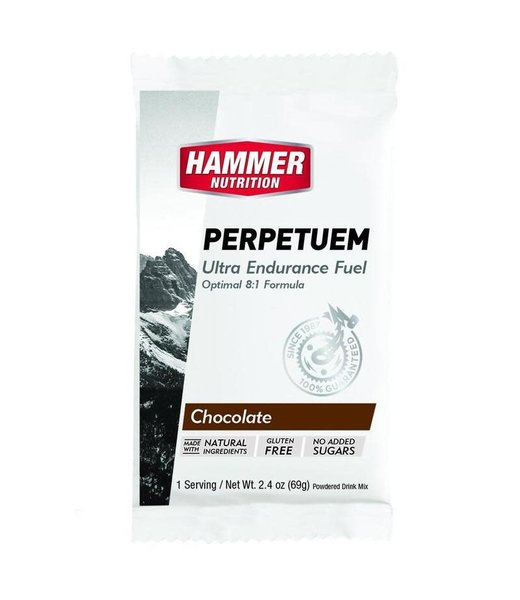 Hammer Nutrition Perpetuem Chocolate