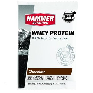 Hammer Nutrition Whey Protein Chocolate