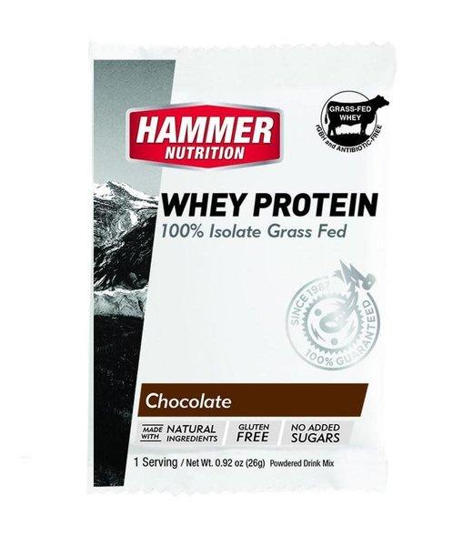 Hammer Nutrition Whey Protein Chocolate