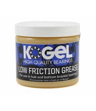 KOGEL MORGAN BLUE LOW FRICTION GREASE 1000 ML - Taller