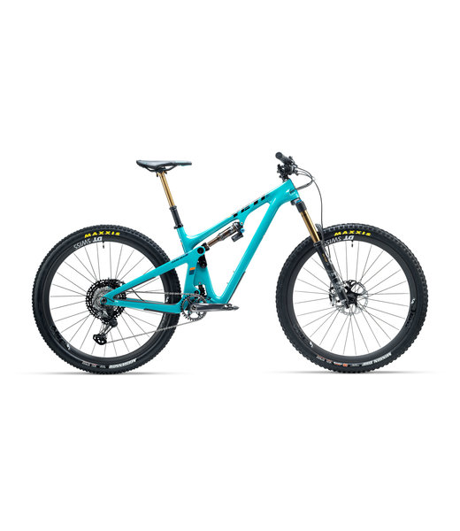 Yeti Cycles SB130 CARBON SERIES 2021