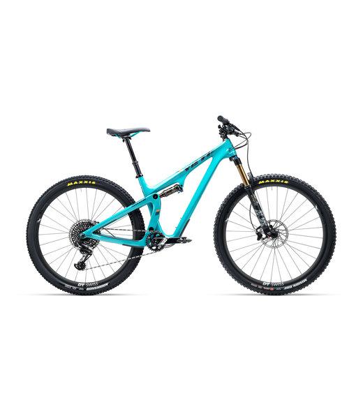 Yeti Cycles SB100 TURQ SERIES 2020
