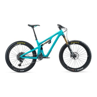 Yeti Cycles SB140 CARBON SERIES 2020