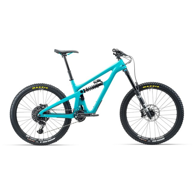 Yeti Cycles SB165 CARBON SERIES 2020