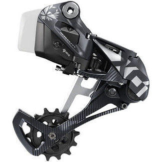 SRAM X01 Eagle AXS Rear Derailleur - 12 Speed, Black