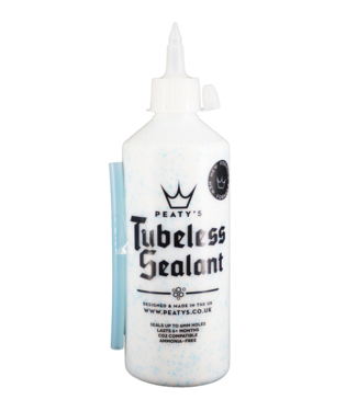 Peaty's 500ml Sealant Bottle