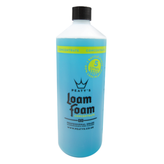 Peaty's Loam Foam Concentrate