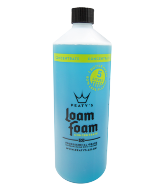 Peaty's LoamFoam Concentrate