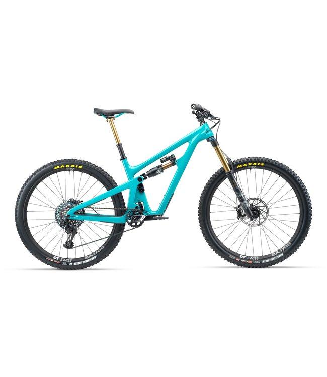 Yeti Cycles SB150 CARBON SERIES 2020