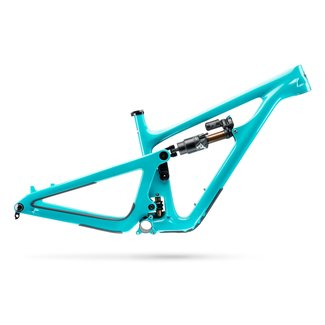 Yeti Cycles SB150 TURQ FRAME 2021