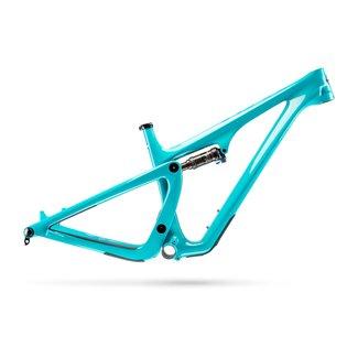 Yeti Cycles SB100 TURQ FRAME 2020