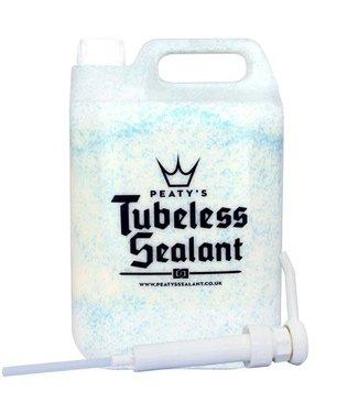 Peaty's Peaty's Tubeless Sealant Workshop Pump Tub 5Ltr