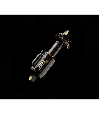 Cane Creek - DB AIR INLINE  BLACK - GOLD 210 - 55 FACTORY TUNE