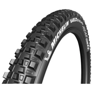 Michelin LLANTA MICHELIN WILD ENDURO 27.5 X 2.40 REAR