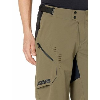 ALPS 8.0 SHORTS - GRAPE LEAF - 34