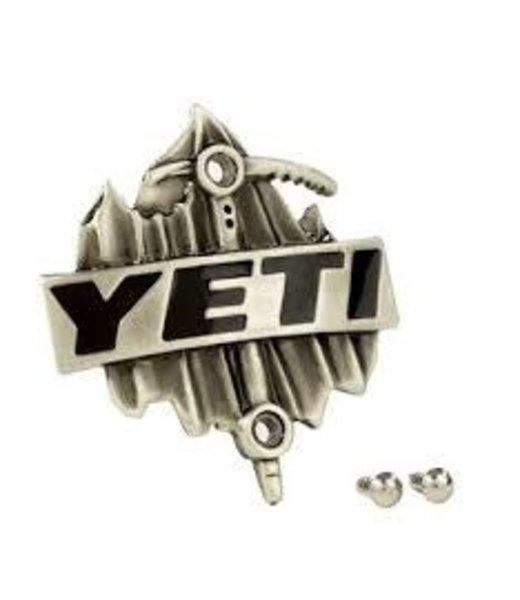 Yeti Cycles Yeti Badge