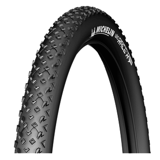 SRAM Llanta MICHELIN 26X2.25 WILD RACER ADVANCE Negro Doblable