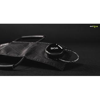 OCCAM Designs Occam Apex Frame Strap Black BOA System
