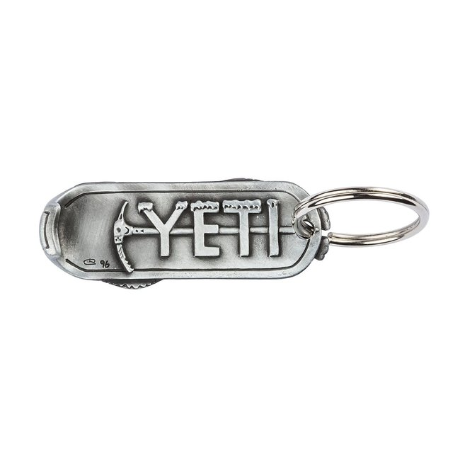 Yeti Cycles Yeti Bottle Opener