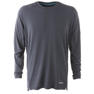 Yeti Cycles TURQ AIR L/S JERSEY