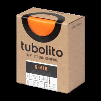 """tubolito Tubolito S-Tubo MTB 27.5"""" x 1.8-2.5"""" Tube - 42mm Presta Valve, Disc"""