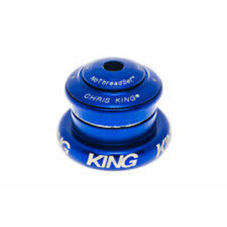 Chris King Components Headset, Inset, i2, Navy, ZS44 ZS56, Tapered InSet 2