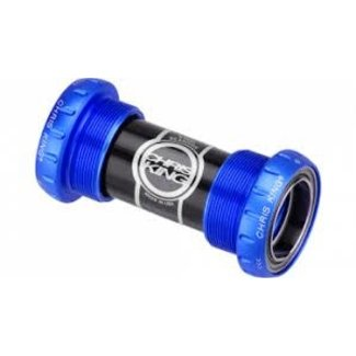 Chris King Components BOTTOM BRACKET THREAD FIT 30 , NAVY