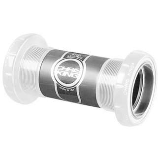 Chris King Components Bottom Bracket, ThreadFit 30, Silver, Ceramic