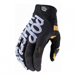 Air Glove Pop Wheelies Black LG