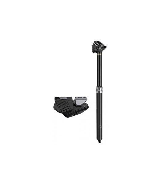 RockShox Reverb AXS Dropper Seatpost - 31.6mm, 150mm, Black, AXS Remote, A1